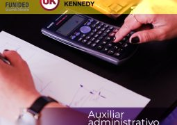Auxiliar administrativo contable